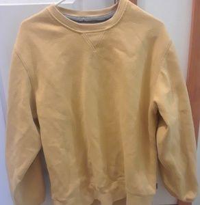 Vintage mens sweatshirt
